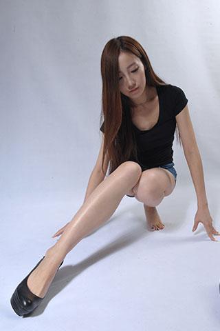 杨杨小姐姐第一季